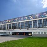 Учебно-спортивный комплекс