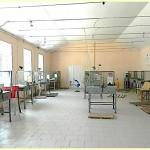 Учебно-практический комплекс