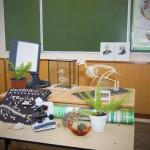 Кабинет биологии1